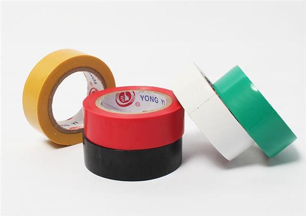 普通型PVC电工绝缘伟德bv885(图1)
